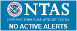 National Terrorism Advisory System (NTAS) check current status